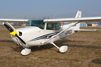 I-MMCA - Private Cessna 172 Skyhawk (all models except RG)