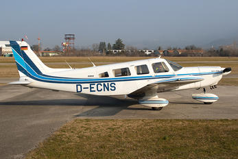 D-ECNS - Private Piper PA-32 Saratoga