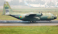 S3-AGD - Bangladesh - Air Force Lockheed C-130B Hercules aircraft