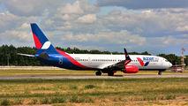 VQ-BYX - AzurAir Boeing 737-900 aircraft