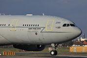 ZZ338 - Royal Air Force Airbus Voyager KC.2 aircraft