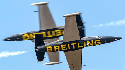ES-YLN - Breitling Jet Team Aero L-39C Albatros