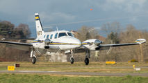 N90FS - Private Piper PA-31T Cheyenne aircraft