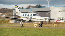 N90FS - Private Piper PA-31T Cheyenne aircraft