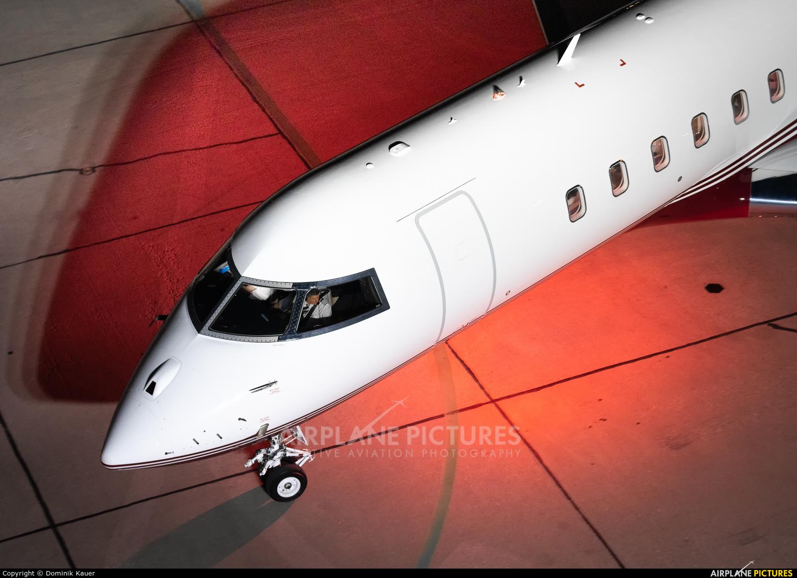 TAG Aviation G-SGSG aircraft at Bern - Belp