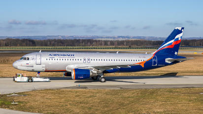 N239NV - Allegiant Air Airbus A320