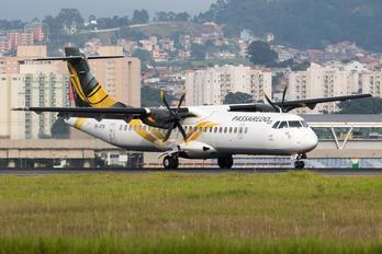 PP-PTP - Passaredo Linhas Aéreas ATR 72 (all models)