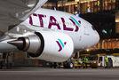 Air Italy Airbus A330-200 EI-GGR at Mumbai - Chhatrapati Shivaji Intl airport