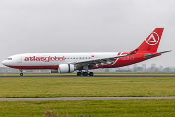 TC-AGL - Atlasglobal Airbus A330-200