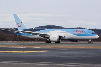 G-TUIA - TUI Airways Boeing 787-8 Dreamliner