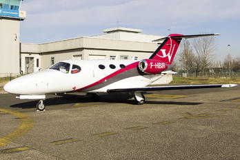F-HBIR - Private Cessna 510 Citation Mustang