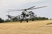 2461 - France - Air Force Eurocopter EC725 Caracal aircraft