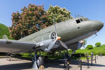 54 - Soviet Union - Air Force Lisunov Li-2