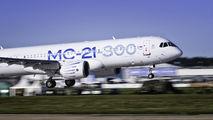 73053 - Irkut Irkut MS-21 aircraft