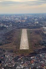 - - Antonov Airlines /  Design Bureau - Airport Overview - Runway, Taxiway