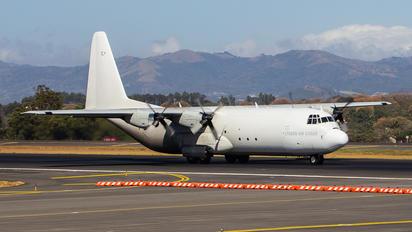 P4-LAS - Lynden Air Cargo Lockheed HC-130H Hercules