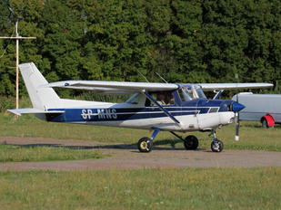 SP-MNS - Private Cessna 152