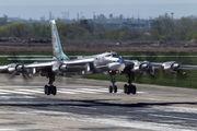 RF-94116 - Russia - Air Force Tupolev Tu-95MS aircraft