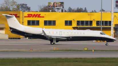 EJ-CORE - Private Embraer EMB-135BJ Legacy 600
