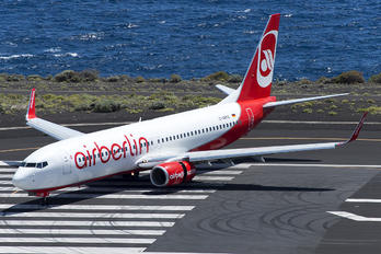 D-ABKQ - Air Berlin Boeing 737-800