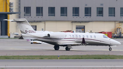 G-ZENJ -  Bombardier Learjet 75 (LJ75)