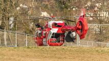 HB-ZQJ - REGA Swiss Air Ambulance  Airbus Helicopters H145 aircraft