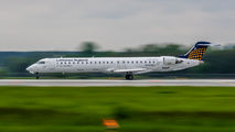 D-ACNT - Lufthansa Regional - CityLine Bombardier CRJ-900NextGen aircraft