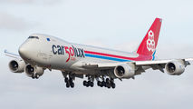 Cargolux celebrates 50th anniversary of its services title=