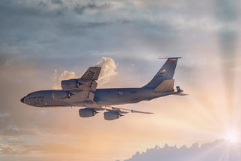 58-0128 - USA - Air Force Boeing KC-135A Stratotanker