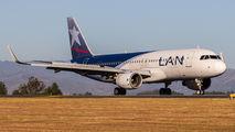 CC-BFU - LAN Airlines Airbus A320 aircraft