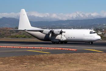 P4-LAS - Lynden Air Cargo Lockheed L-100 Hercules