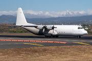 P4-LAS - Lynden Air Cargo Lockheed L-100 Hercules aircraft