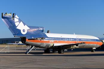 OB-1547 - Aeroperu Boeing 727-200 (Adv)