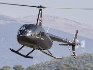 F-HELI - Private Robinson R44 Astro / Raven
