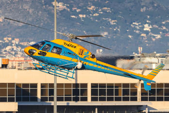 EC-LAR - Spain - Government Aerospatiale AS355 Ecureuil 2 / Twin Squirrel 2