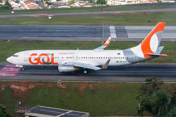PR-GTN - GOL Transportes Aéreos  Boeing 737-800