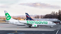 2-TJFP - Transavia Boeing 737-8AL(WL) aircraft