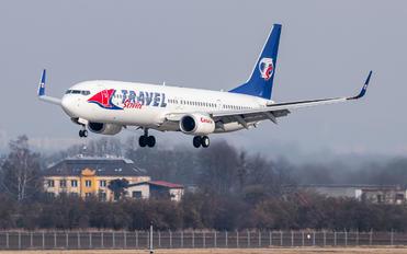 OK-TSI - SmartWings Boeing 737-900ER