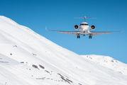 D-AFAN - FAI Rent-A-Jet Bombardier CL-600-2B19 Challenger 850 aircraft
