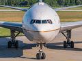 United Airlines N793UA