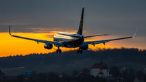 SP-RSU - Ryanair Boeing 737-8AS aircraft