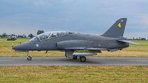 HW-338 - Finland - Air Force: Midnight Hawks British Aerospace Hawk 51 aircraft