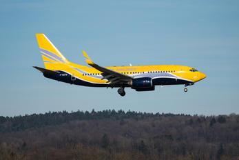 F-GZTQ - ASL Airlines Boeing 737-700