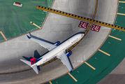 N907DN - Delta Air Lines Boeing 737-900ER aircraft