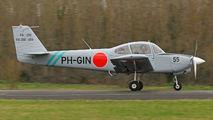 PH-GIN - Private Fuji FA-200 Aero Subaru (all models) aircraft