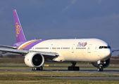 HS-TKM - Thai Airways Boeing 777-300ER aircraft
