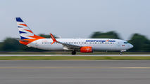 C-GOWG - SmartWings Boeing 737-800 aircraft