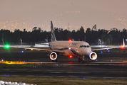 XA-AJB - Interjet Airbus A321 aircraft