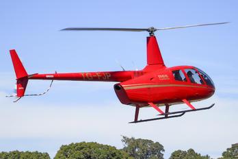 TG-FJP - Private Robinson R66