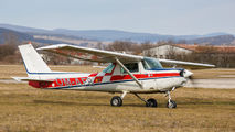 OM-AFB - Private Cessna 152 aircraft